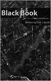 Black Book by [Smith, Erik J]