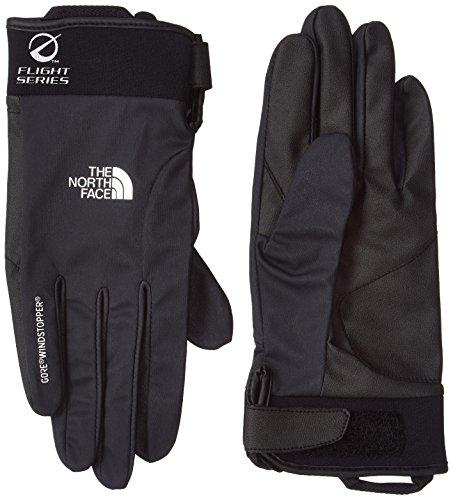[ザ・ノース・フェイス]ウィンドストッパーTRグローブ WINDSTOPPER TR Glove ブラック 日本 L (日本サイズL相当)
