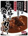 三元豚角煮カレー 200g