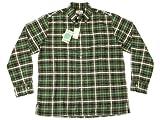 レインスプーナー(Reyn Spooner) 長袖シャツ reyn spooner チェックネルシャツ 0212-11-004(CH01) #0903緑 (Sサイズ(アメリカサイズ))