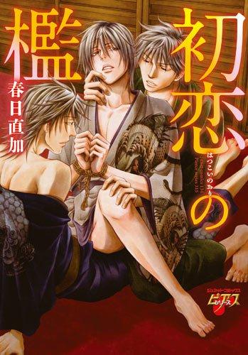 初恋の檻 (ジュネットコミックス ピアスシリーズ)の詳細を見る