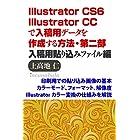 Illustrator CS6/CCで入稿用データを作成する方法・第二部入稿用貼り込みファイル編