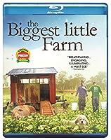 The Biggest Little Farm [Blu-ray]