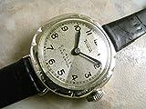 チュードル アンティーク レディース 初期マーク 2トーン文字盤 ブルースチール針 CAL.59 時計 中古品