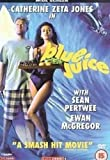 Blue Juice [DVD]