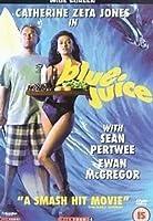 Blue Juice [DVD]