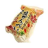 沖縄 昔なつかしい味 塩せんべい 11枚入り