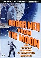 RADAR MEN FROM THE MOON