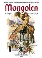 Mongolen. Krieger 1200-1350