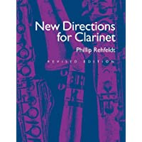 New Directions for Clarinet (New Instrumentation)