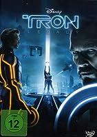 Tron Legacy [DVD] [Import]