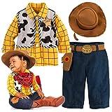 新作 Disney Toy Story ディズニー Woody Costume Baby 2013 赤ちゃん ベイビー 子供 キッズ 衣装 コスチューム 70 75 12-18ヶ月 トイ・ストーリー ウッディー