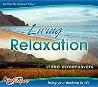 Living Relaxation Screensavers [並行輸入品]