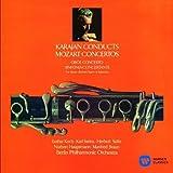 モーツァルト:オーボエ協奏曲、協奏交響曲