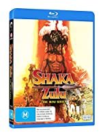 Shaka Zulu Complete Mini Series [Blu-Ray]