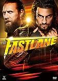 WWE ファスト・レーン 2015[DVD]