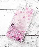 [ アフタヌーンティー リビング ] AfternoonTea LIVING 桜柄オイルインiPhone8/7/6/6sケース ピンク