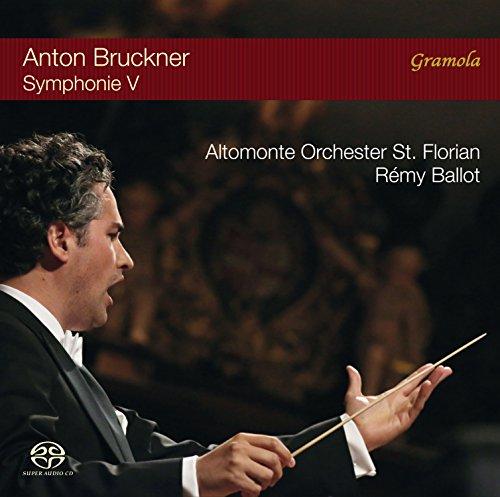 Bruckner: Symphonie V