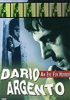 Dario Argento: An Eye for Horror [DVD]