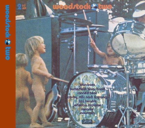 Woodstock Two (Reis)