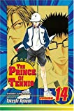 The Prince of Tennis volume 14