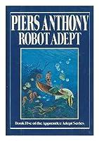 Robot Adept (Apprentice Adept)