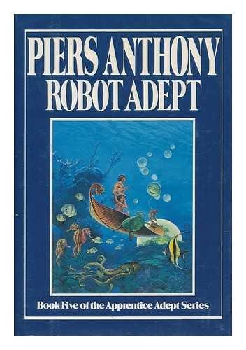 Download Robot Adept (Apprentice Adept) 0399133593