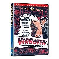 Verboten [DVD] [Import]