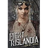 The Fight For Rislandia: 3