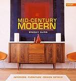 Mid-Century Modern: Interiors, Furniture, Design Details (Conran Octopus Interiors S.) 画像