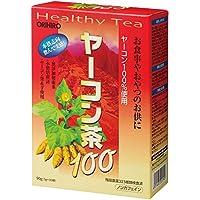 オリヒロ ヤーコン茶100 3g*30包