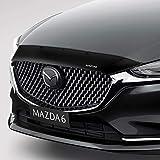 Mazda6 ボンネットプロテクター バグガード アテンザ後期 オーストラリアマツダ純正