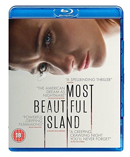 Most Beautiful Island [Region B] [Blu-ray]
