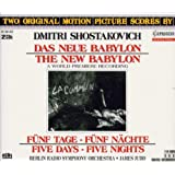 The New Babylon/Five Days - Five Nights
