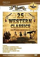 25 Western Classics [DVD] [Import]