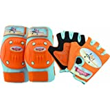 Bell Planes Pad and Glove Set by Bell