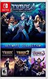 Trine Ultimate Collection (輸入版:北米) – Switch