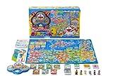 どこでもドラえもん 日本旅行ゲーム 3 / エポック社