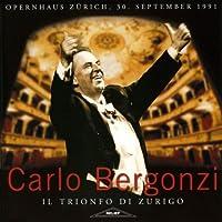 """""""Carlo Bergonzi in Concert"""""""