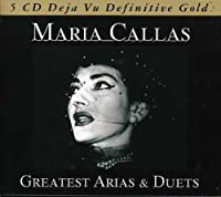 Greatest Arias & Duets