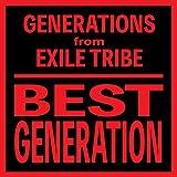 BEST GENERATION (International Edition)(ALBUM+DVD)