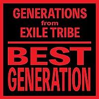 【早期購入特典あり】BEST GENERATION (International Edition)(ALBUM+DVD)(ニューイヤーカード(Bタイプ)付)(英語)