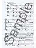 Carl Nielsen: Songs 3 (Nos. 293-431). Partitions pour Unison Voice, SATB, TTBB