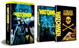 ウォッチメン コレクターズBOX [DVD]