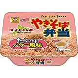 マルちゃん やきそば弁当 たらこ味バター風味 111g×12個