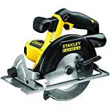 STANLEY FATMAX FMC660B-XE 18V Lithium-ion Circular Saw without battery and charger, 165mm