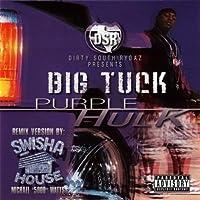 Purple Hulk: Swisha House Mix