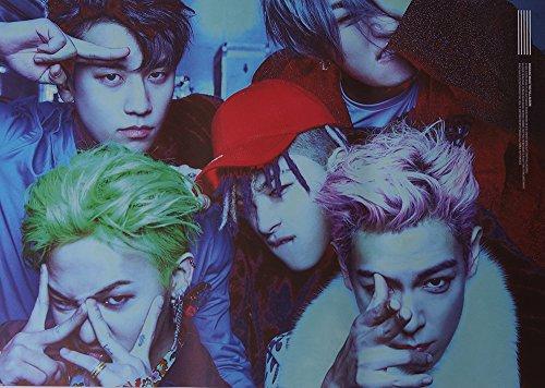 【公式ポスター】 BIGBANG ビックバン - MADE ...