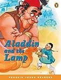 Penguin Yong Readers Level 2: ALADDIN & LAMP (Small) (Penguin Readers, Level 2)