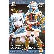 モンスターハンター DXF ハンターフィギュア~女剣士・アシラシリーズ~ 全1種
